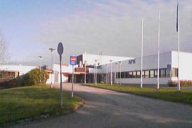 NRK Troms & Finnmark, Tromsø